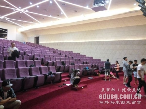 马来西亚英迪大学世界排名