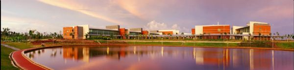 马来西亚科廷大学专升硕