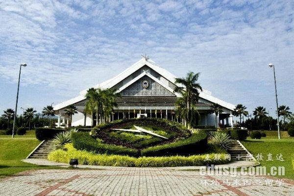 马来西亚北方大学专业排名