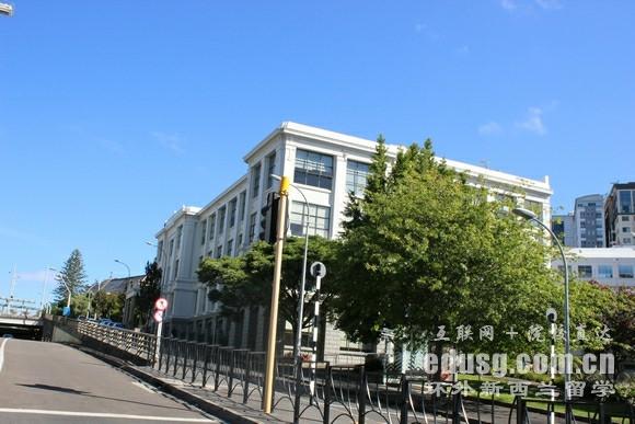 新西兰留学优势专业