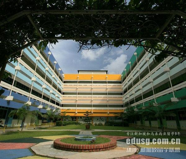 新加坡莎顿国际学院艺术学费