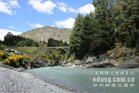新西兰本科留学优势专业