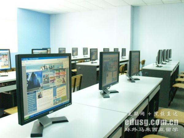 马来西亚世纪大学平面设计专业