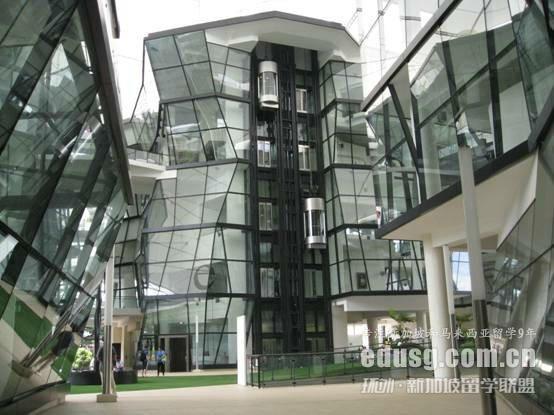 新加坡拉萨尔艺术学院好吗
