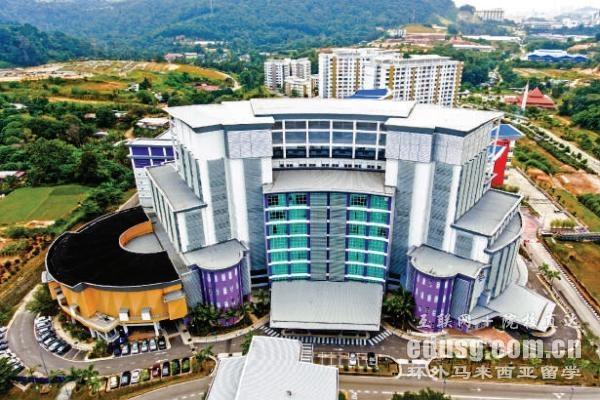 玛拉工艺大学在马来西亚排名