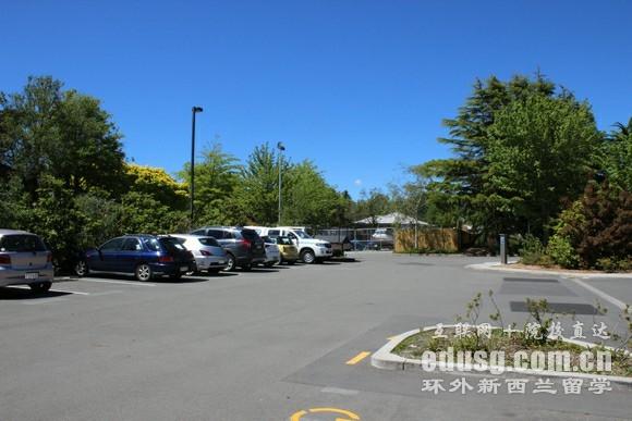 新西兰坎特伯雷大学专业排名