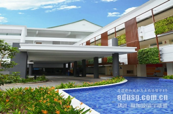 jcu大学新加坡分校商科专业