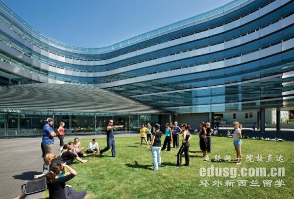 奥克兰大学2021开学时间