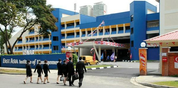 新加坡easb宿舍怎么样