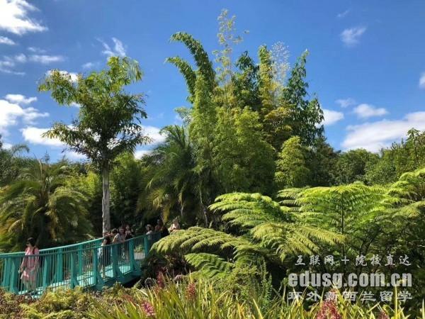 新西兰留学大学什么条件