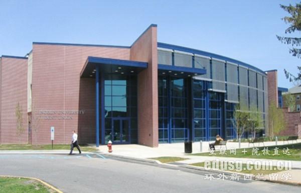 新西兰林肯大学专业设置