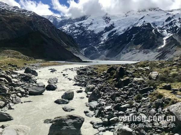 新西兰留学高考成绩要求