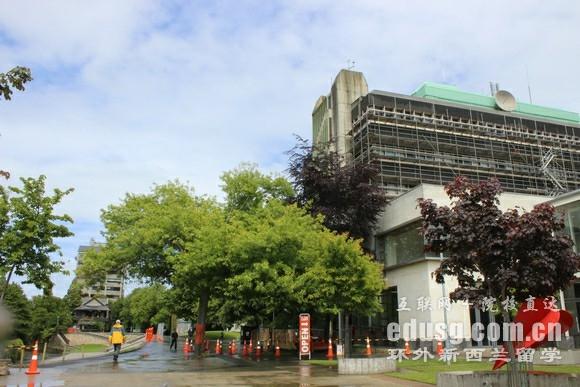 新西兰奥塔哥大学托福要求
