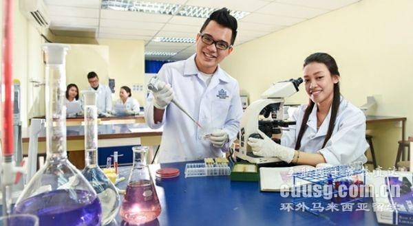 马来西亚世纪大学读研申请条件