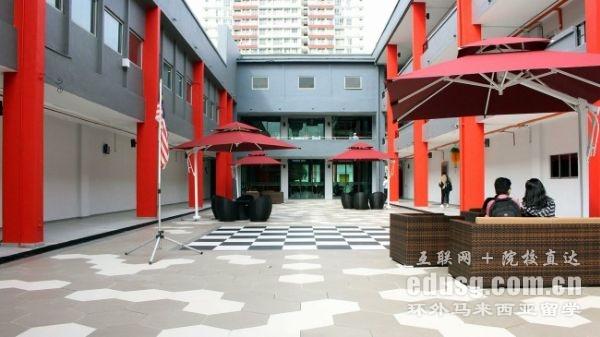马来西亚英迪大学硕士录取案例