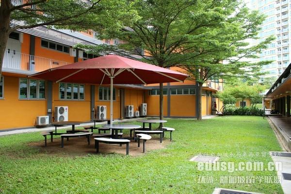 新加坡psb学校怎么样