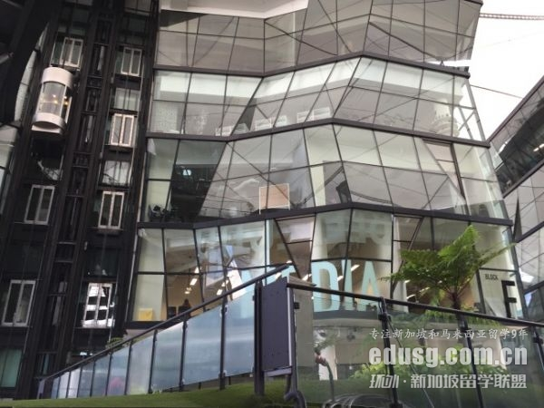新加坡拉萨尔艺术大学研究生