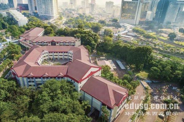 马来西亚马来亚博士戏剧专业