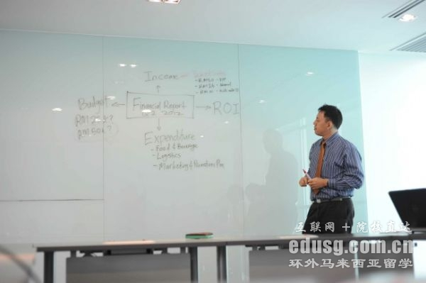 马来西亚泰莱大学qs排名