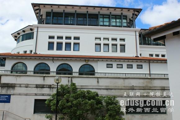 梅西大学商学院位置
