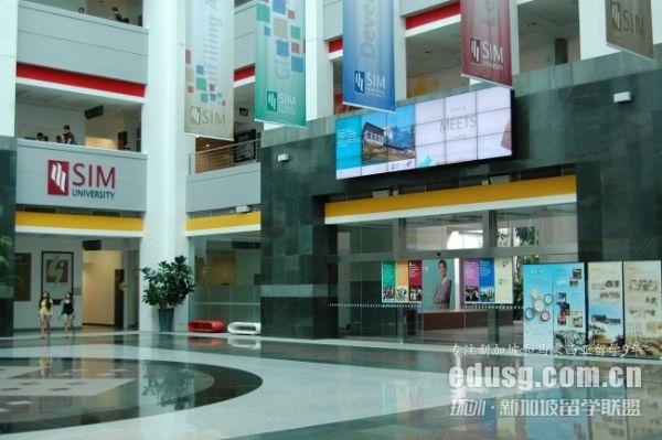 国外人如何申请新加坡管理学院