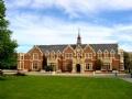新西兰林肯大学旅游管理专业