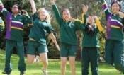 澳大利亚读高中