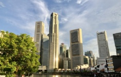 高考后新加坡留学