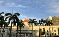 新加坡中学留学