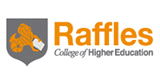 �¼�������ʿ�ߵȽ���ѧԺ(Raffles College of Higher Education)