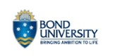 澳大利亚邦德大学(Bond University)